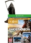 Tom Clancys Ghost Recon Wildlands Limited FALLEN ANGEL FR4ME Edition AT uncut inkl. Figur (25 cm) (Xbox One)