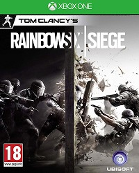Tom Clancys Rainbow Six Siege uncut (Xbox One)