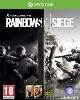 Tom Clancys Rainbow Six Siege uncut + Rainbow Six Vegas 1 & 2 (Xbox One)