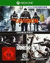 Tom Clancys Rainbow Six Siege + The Division Double Pack (Xbox One)