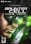 Tom Clancys Splinter Cell: Chaos Theory uncut (PC Download)