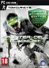 Tom Clancys Splinter Cell: Blacklist uncut (Digital Deluxe Edition) (PC Download)