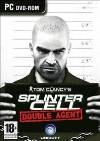 Tom Clancys Splinter Cell: Double Agent uncut (PC Download)