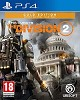 Tom Clancys The Division 2 BETA