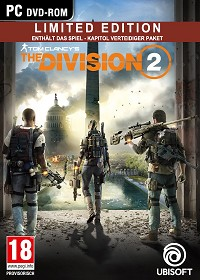Tom Clancys The Division 2 Limited uncut (PC)