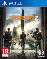 Tom Clancys The Division 2 uncut (PS4)