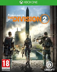 Tom Clancys The Division 2 uncut (Xbox One)