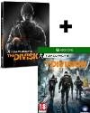 Tom Clancys The Division Steelbook Edition uncut inkl. 3 Preorder DLCs (Xbox One)