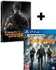 Tom Clancys The Division Steelbook Edition uncut inkl. 3 Bonus DLCs (PS4)