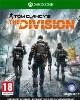 Tom Clancys The Division uncut inkl. 3 Bonus DLCs (Xbox One)