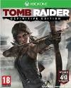 Tomb Raider HD The Definitive uncut (Xbox One)