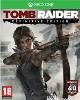 Tomb Raider Definitive Edition uncut (Xbox One)