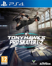Tony Hawks Pro Skater 1 und 2 [Collectors Edition] (PS4)