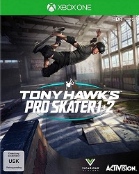 Tony Hawks Pro Skater 1 und 2 [Collectors Edition] (Xbox One)