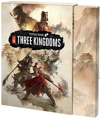 Total War: Three Kingdoms Limited Edition inkl. Preorder DLC (PC)