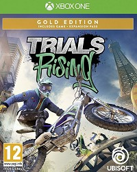 Trials Rising Gold Edition inkl. Preorder Boni (Xbox One)