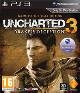 Uncharted 3: Drakes Deception Game Of The Year uncut (PS3)