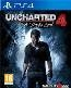 Uncharted 4 A Thiefs End (f�r PS4)
