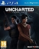 Uncharted: The Lost Legacy EU Standard uncut Edition (PS4)