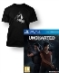 Uncharted: The Lost Legacy [EU Standard uncut Edition] (PS4)