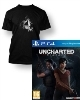 Uncharted: The Lost Legacy EU uncut + Bonus Spiel + Artwork T-Shirt