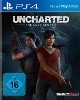 Uncharted: The Lost Legacy (AT/USK) PS4