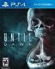 Until Dawn US uncut (PS4)