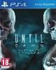 Until Dawn Extended uncut (exklusiv) (PS4)
