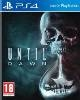 Until Dawn uncut (PS4)