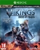 Vikings: Wolves of Midgard Limited Special uncut