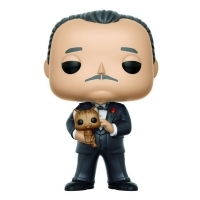 Vito Corleone The Godfather POP! Vinyl Figur (10 cm) (Merchandise)