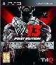 WWE 13 Limited First Edition uncut