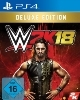 WWE 2K18 [Deluxe AT Edition]