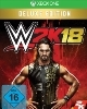 WWE 2K18 Deluxe Early Access AT Edition