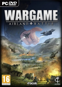 Wargame Airland Battle [uncut Edition] (PC Download)