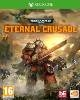 Warhammer 40.000: Eternal Crusade uncut (Xbox One)
