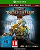 Warhammer 40.000: Inquisitor - Martyr Deluxe Edition (Xbox One)