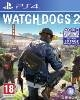 Watch Dogs 2 AT uncut (PS4)