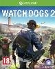 Watch Dogs 2 uncut (Xbox One)