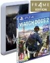 Watch Dogs 2 FR4ME Edition AT uncut inkl. Bonusmission (PS4)