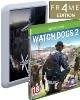 Watch Dogs 2 FR4ME Edition AT uncut inkl. Bonusmission