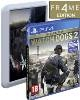 Watch Dogs 2 FR4ME Gold Edition AT uncut inkl. Bonusmission (PS4)