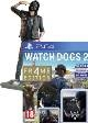 Watch Dogs 2 Limited WRENCH FR4ME Edition AT uncut inkl. Figur (24 cm)
