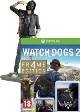 Watch Dogs 2 Limited WRENCH FR4ME Edition AT uncut inkl. Figur (24 cm) + Bonusmission