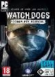Watch Dogs Complete Edition uncut