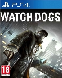 Watch Dogs uncut (PS4)