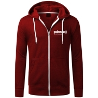 Wolfenstein 2 Zip Hoodie Patch (L) (Merchandise)