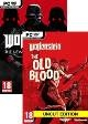 Wolfenstein: die komplette Operation: The New Order + Old Blood EU uncut + Nazi Zombie Mode