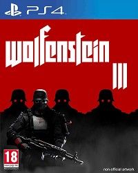 Wolfenstein III AT Edition (PS4)