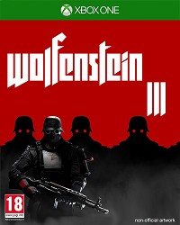 Wolfenstein III AT Edition (Xbox One)